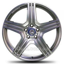 Диски Mercedes OEM A2184011802