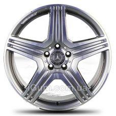 Шины Mercedes OEM A2184011902 10x19 5x112 ET47 DIA66,6 (BKF)