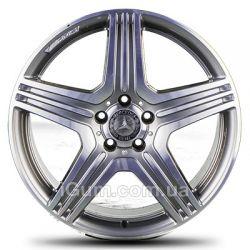 Диски Mercedes OEM A2184011902