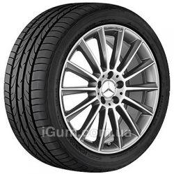 Диски Mercedes OEM A2224010400