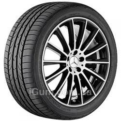 Диски Mercedes OEM A2224010500