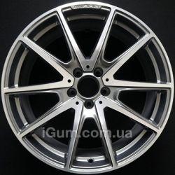 Диски Mercedes OEM A2224014000