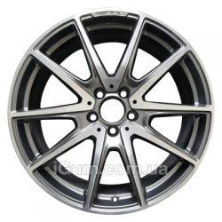 Диски Mercedes OEM A2224014100