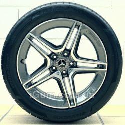 Диски Mercedes OEM A2234011400