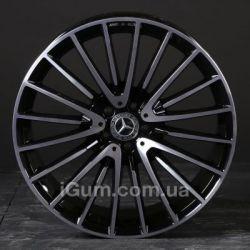 Диски Mercedes OEM A2234011800