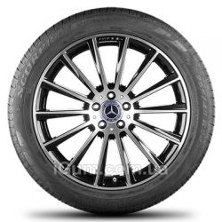 Диски Mercedes OEM A2534011900