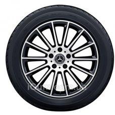 Диски Mercedes OEM A4634011700 8,5x20 5x130 ET32 DIA84,1 (black)