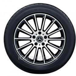 Диски Mercedes OEM A4634011700
