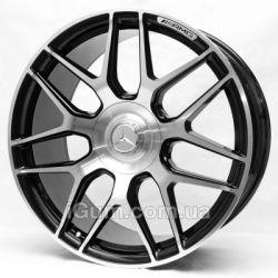 Диски Mercedes OEM A4634012000
