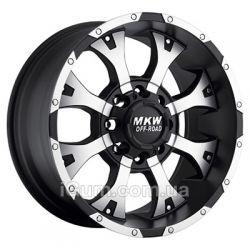 Диски MKW (Mi-tech) M-85