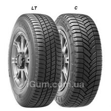 Шины 225/70 R15 Michelin Agilis CrossClimate 225/70 R15C 112/110R