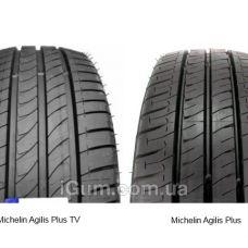 Шины 215/65 R16 в Днепре Michelin Agilis Plus 215/65 R16C 109/107T