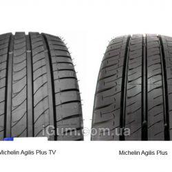 Шины Michelin Agilis Plus