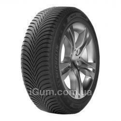 Шины Michelin Alpin 5 G1