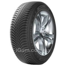 Шины 215/45 R17 Michelin Alpin 5 215/45 R17 91H XL
