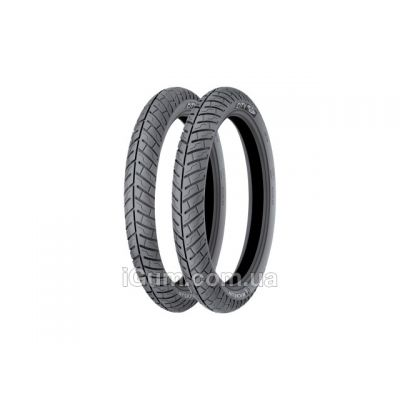 Шины Michelin City Pro 3 R18 52S Reinforced