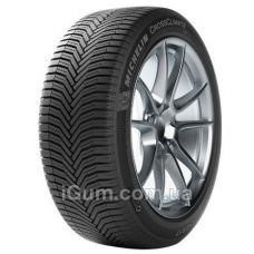 Шины 225/45 R18 Michelin CrossClimate Plus 225/45 ZR18 95Y XL