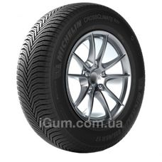 Шины 235/55 R17 Michelin CrossClimate SUV 235/55 R17 103V XL