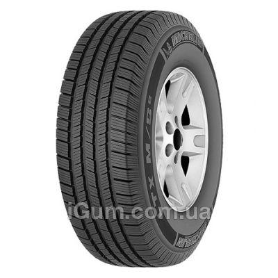 Шины Michelin LTX M/S 2 245/75 R17 121/118R XL