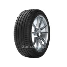 Шины Michelin Latitude Sport 3 255/45 R19 100V