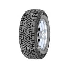 Шины Michelin Latitude X-Ice North 2+ 255/50 R20 109T XL (шип)