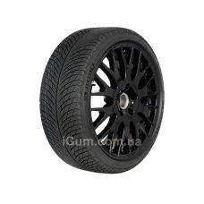 Шины 235/55 R17 Michelin Pilot Alpin 5 235/55 R17 103V XL