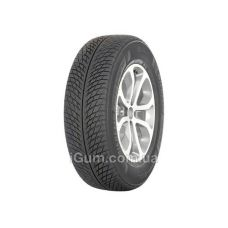 Шины 265/50 R20 Michelin Pilot Alpin 5 SUV 265/50 R20 111V XL