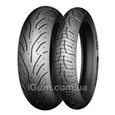 Шины Michelin Pilot Road 4 GT 180/55 ZR17 73W