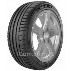 Шины 245/40 R18 Michelin Pilot Sport 4 245/40 ZR18 97Y XL