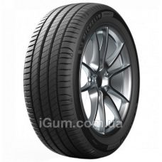 Шины 235/55 R17 Michelin Primacy 4 235/55 ZR17 103W XL