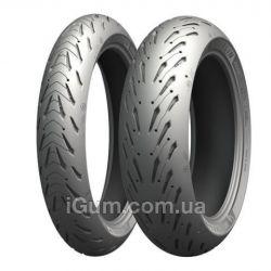Шины Michelin Road 5 GT