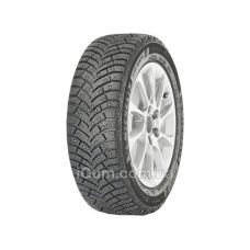 Шины 235/55 R17 Michelin X-Ice North 4 235/55 R17 103T XL (шип)