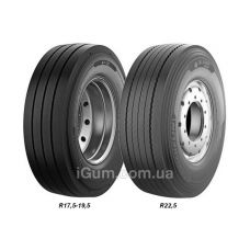 Шины Michelin X Line Energy T (прицепная) 245/70 R17,5 143/141J