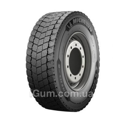 Шины Michelin X Multi D (ведущая) 265/70 R19,5 140/138M