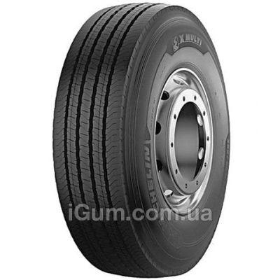 Шины Michelin X Multi Z (рулевая) 215/75 R17,5 126/124M