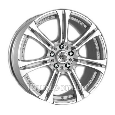 Диски Momo Next 6,5x15 4x100/114,3 ET38 DIA72,3 (silver polished)