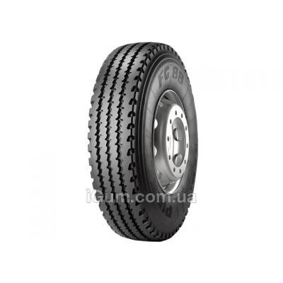 Шины Pirelli FG 88 (рулевая) 315/80 R22,5 156/150K