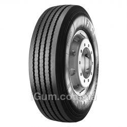 Шины Pirelli FR 25 (рулевая)