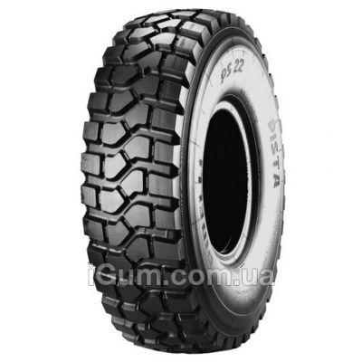 Шины Pirelli PS 22 (универсальная) 14 R20 164/160G