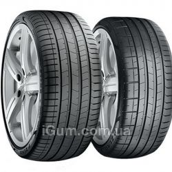 Шины Pirelli PZero PZ4
