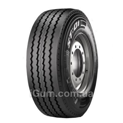 Шины Pirelli ST 01 (прицеп) 265/70 R19,5 143/141J