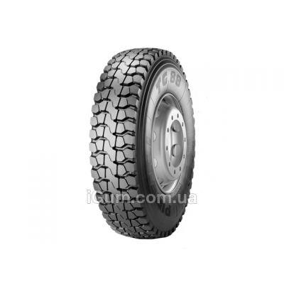 Шины Pirelli TG 88 (ведущая) 315/80 R22,5 156/150K