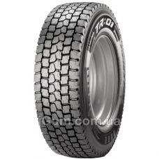 Шины Pirelli TR 01 (ведущая) 285/70 R19,5 146/144L
