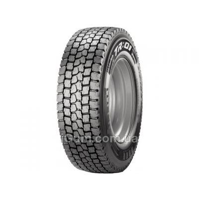Шины Pirelli TR 01 (ведущая) 265/70 R19,5 140/138M