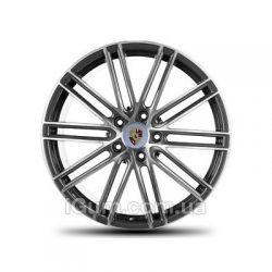 Диски Porsche OEM 971601025AC