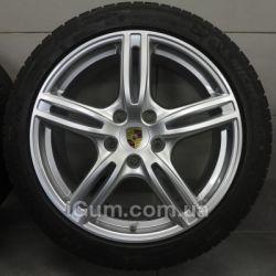 Диски Porsche OEM 971601025B