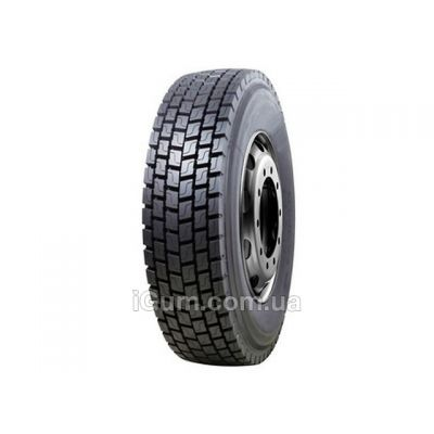 Шины Powertrac Power Plus (ведущая) 295/80 R22,5 20PR