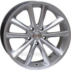 Диски RS Wheels 88