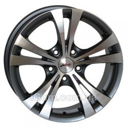 Диски RS Wheels RSL 089f