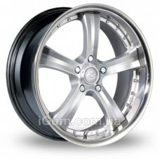 Шины RS Wheels VR5 8x18 5x112 ET45 DIA73,1 (HS-SSL)